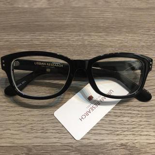 アーバンリサーチ(URBAN RESEARCH)のアーバンリサーチ 眼鏡 メガネ(サングラス/メガネ)