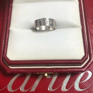 カルティエ(Cartier)のカルティエ正規品 ラブリング(リング(指輪))