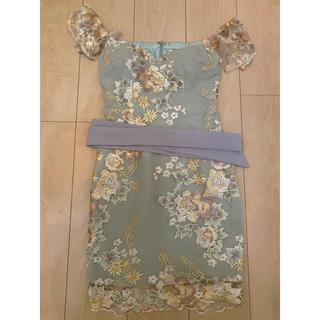 ジュエルズ(JEWELS)の新品 未使用 美品 ♡ ジュエルズ Jewels レース 上品 ドレス (ナイトドレス)