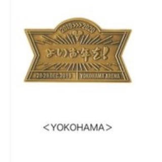 シャイニー(SHINee)のSHINee テミン ピンバッジ(K-POP/アジア)