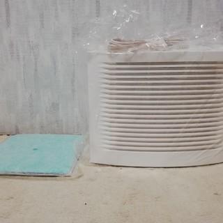 フランフラン(Francfranc)の【新品】Francfranc 空気清浄機(空気清浄器)