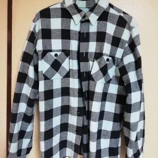 エクストララージ(XLARGE)のXLARGE チェックシャツ(シャツ)