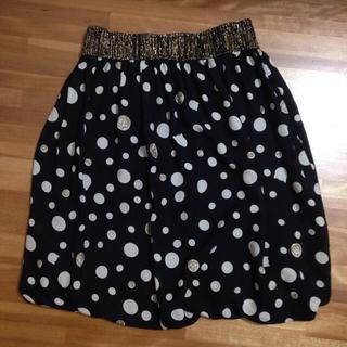 ツモリチサト(TSUMORI CHISATO)のtsumori chisato スカート(ひざ丈スカート)