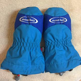 モンベル(mont bell)のmont-bell 手袋(手袋)