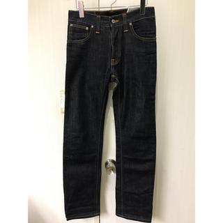 Nudie Jeans - 【美品】nudie Jeans