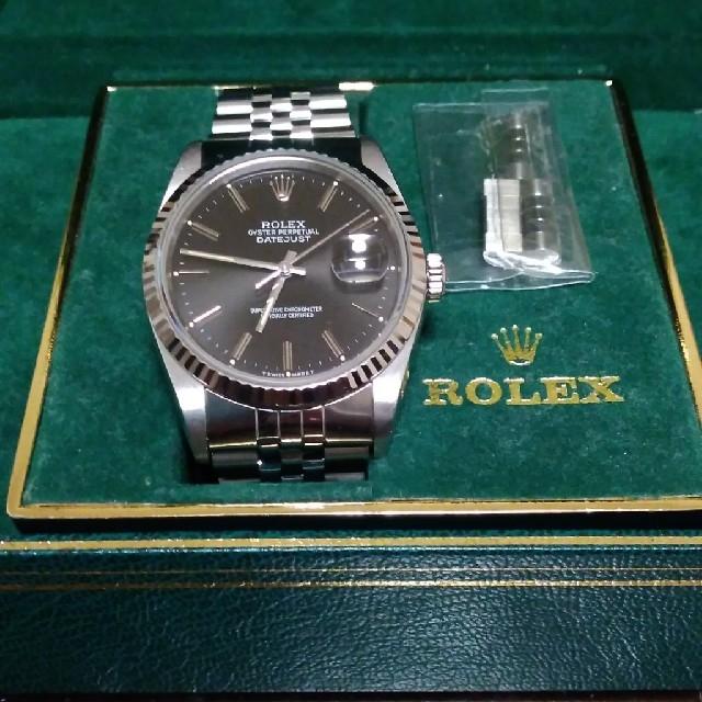 カルティエ 腕時計 レディース 中古 / ROLEX - ロレックス デイトジャスト(Ref.162344)の通販 by Quik's shop