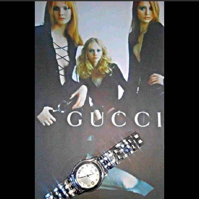 ロレックス 時計 プラチナ 、 Gucci - GUCCI・watchs・5500Mの通販 by 亀虫時計店