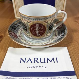 NARUMI - ナルミチャイナ エスプレッソ碗皿 1客