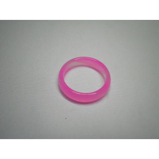 L2-22●パワーストーン●天然石メノウ指輪●瑪瑙 めのう●22.5号リング●(リング(指輪))