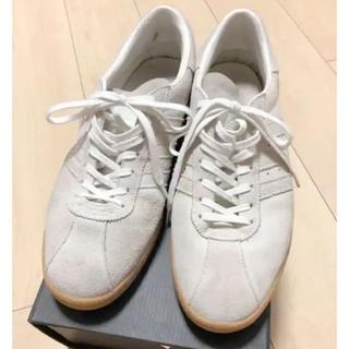 アディダス(adidas)のadidas アディダス TOBACCO タバコ 28.5cm ベージュ(スニーカー)
