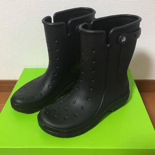 クロックス(crocs)のクロックス ブーツ 長靴 メンズ (長靴/レインシューズ)