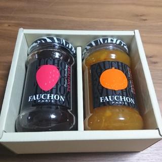 タカシマヤ(髙島屋)の高島屋 FAUCHON ジャム詰め合わせ(缶詰/瓶詰)