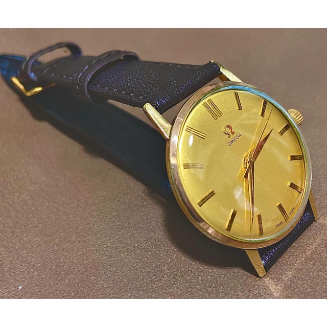 louis vuitton 本物 � 見分� 方 - OMEGA - �正月特別価格】OMEGA オメガ正�� アンティーク 稼�� 35mm�通販 by YOSHI's shop