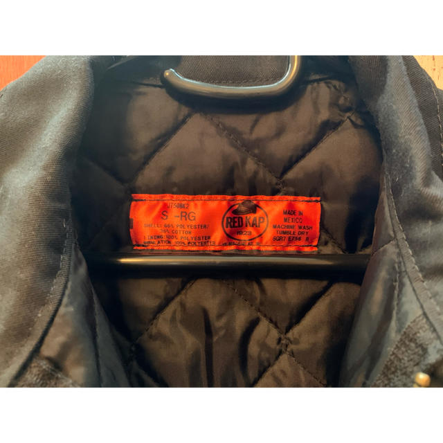 STUSSY(ステューシー)のASSC アンチソーシャル ワークジャケット メンズのジャケット/アウター(フライトジャケット)の商品写真