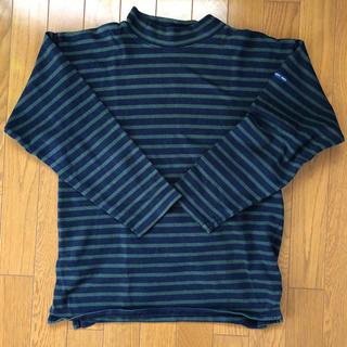 セントジェームス(SAINT JAMES)のセントジェームス  ハイネック(Tシャツ(長袖/七分))