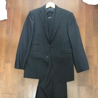 バーバリーブラックレーベル(BURBERRY BLACK LABEL)のバーバリー ブラックレーベル スーツ 3ピース(セットアップ)