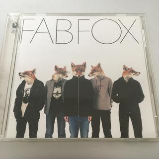 フジファブリック FABFOX(ポップス/ロック(邦楽))