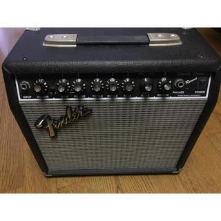フェンダー(Fender)の⚠️Rrrさん専用」フェンダーギターアンプ SDR-15(ギターアンプ)