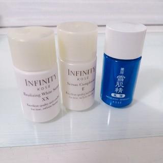 インフィニティ(Infinity)のKOSE 雪肌精乳液 インフィニティ乳液(乳液/ミルク)