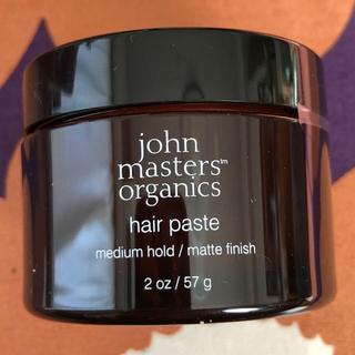 ジョンマスターオーガニック(John Masters Organics)のジョンマスター ヘアペースト(ヘアケア)
