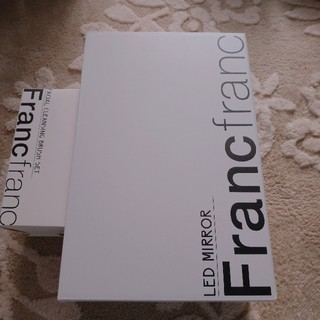 Francfranc - Francfranc 福袋 クレンジングブラシ のみ 2020