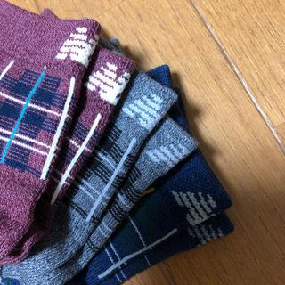 ニューバランス(New Balance)のニューバランス★ソックス・靴下3P(ソックス)
