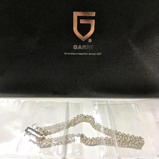 ガルニ(GARNI)のGARNI bracelet(ブレスレット)