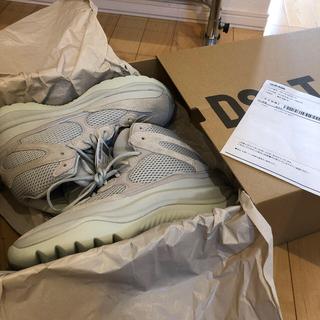 アディダス(adidas)のyeezy boot adidas yzy dsrt bt カニエ イージー(スニーカー)