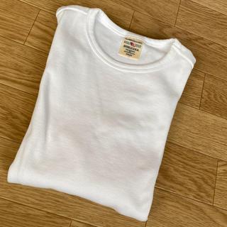 アヴィレックス(AVIREX)のAVIREX 半袖 Tシャツ(Tシャツ/カットソー(半袖/袖なし))