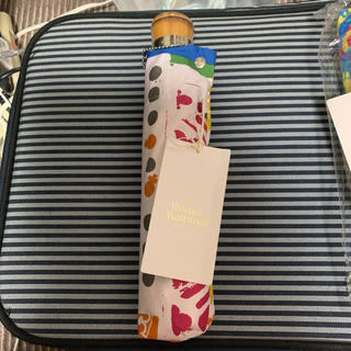 Vivienne Westwood - ヴィヴィアンウエストウッド 折りたたみ傘