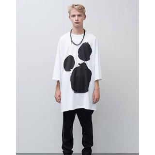 ラッドミュージシャン(LAD MUSICIAN)のLAD MUSICIAN 17ss スーパービッグtシャツ (Tシャツ/カットソー(半袖/袖なし))