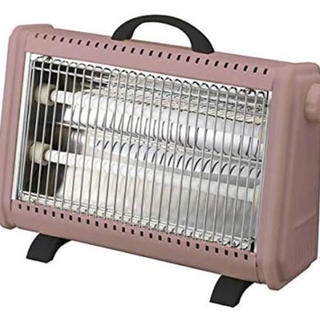 フランフラン(Francfranc)の新品 ブルーノ   コンパクトヒーター(電気ヒーター)