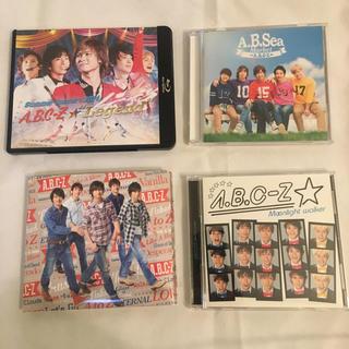 "A.B.C.-Z - Summer Concert 2014 A.B.C-Z★""Legend"" 他"