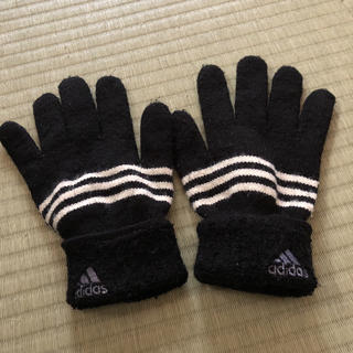 アディダス(adidas)のアディダス手袋(手袋)