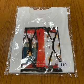 アイリーライフ(IRIE LIFE)の◆新品未使用◆irie life子供用Tシャツ 110サイズ 2枚セット⑤(Tシャツ/カットソー)