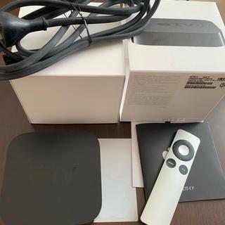 Apple - Apple TV第3世代