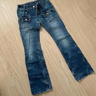 ヒステリックグラマー(HYSTERIC GLAMOUR)のジーンズ 2(デニム/ジーンズ)
