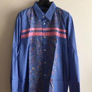 コムデギャルソンオムプリュス(COMME des GARCONS HOMME PLUS)のコムデギャルソン  シャツ(シャツ)