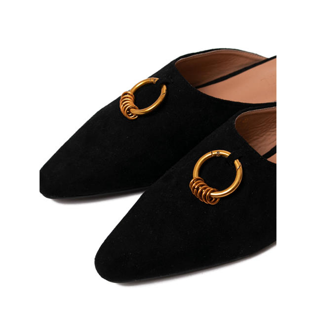 TODAYFUL(トゥデイフル)のAMAIL/Ring ring sandal レディースの靴/シューズ(サンダル)の商品写真