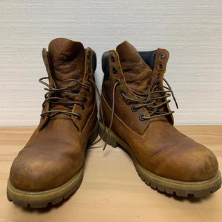 ティンバーランド(Timberland)のTimberland 6inch premium boots(ブーツ)