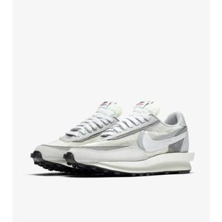 ナイキ(NIKE)の【送料込】27cm Sacai x Nike LD WAFFLE(スニーカー)