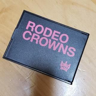 ロデオクラウンズ(RODEO CROWNS)のロデオクラウンズ❁ノベルティー(その他)