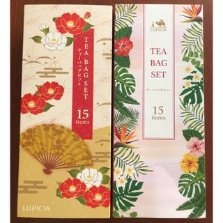 ルピシア(LUPICIA)のあみさま専用【ルピシア】福袋 おまけ付 人気のお茶 ティーバッグセット(茶)