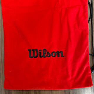 ウィルソン(wilson)のWilson ラケットケース(その他)