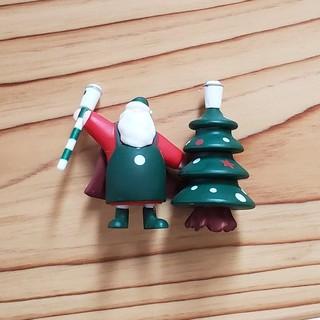 スターバックスコーヒー(Starbucks Coffee)のスターバックス クリスマスマスコット (その他)