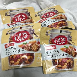 ネスレ(Nestle)のキットカット(菓子/デザート)