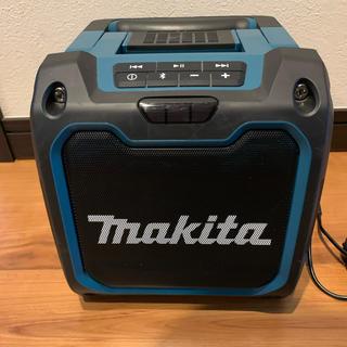 マキタ(Makita)のマキタ 充電式スピーカー MR200(スピーカー)