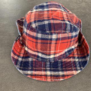 シップス(SHIPS)のSHIPS 帽子 キッズ 50(帽子)