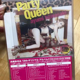 浜崎あゆみセット アルバム DVD まとめセット(ミュージック)