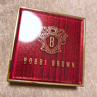 ボビイブラウン(BOBBI BROWN)のBOBBI BROWN ニューイヤーコレクション ハイライト(フェイスパウダー)